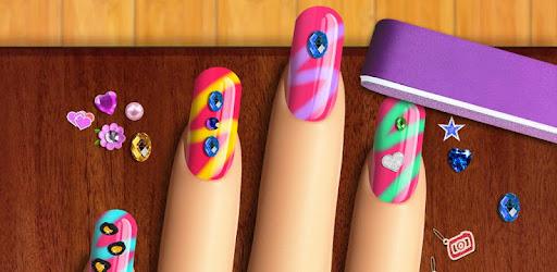 Приложения в Google Play – Nail Games™ Top Girls Makeup and ...