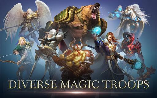 War and Magic screenshots 6