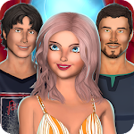 Musical Adventure - Love Games with Choices Icon