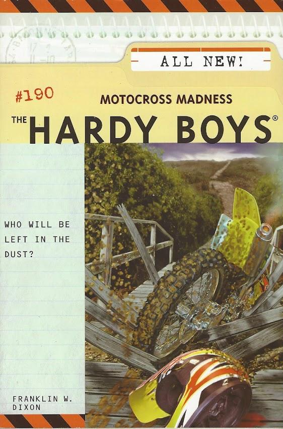 Motocross Madness cover
