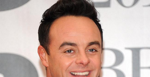 Ant McPartlin 'over the worst' of drink and drug addiction