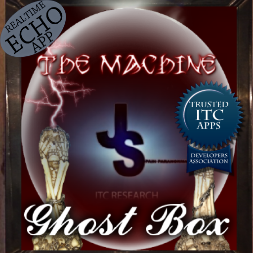 The Machine Ghost Box