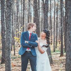 Wedding photographer Evgeniya Teplova (evgenia-tm). Photo of 15.11.2013