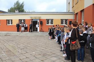 Photo: Początek roku szkolnego 2013-2014