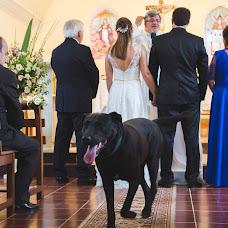 Wedding photographer Ignacio Perona (ignacioperona). Photo of 20.01.2018