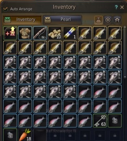 How To Craft A Fishing Rod Bdo