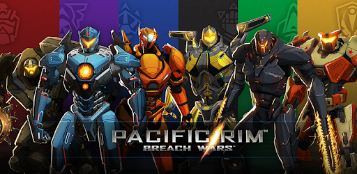 Приложения в Google Play – Pacific Rim: Breach Wars ...