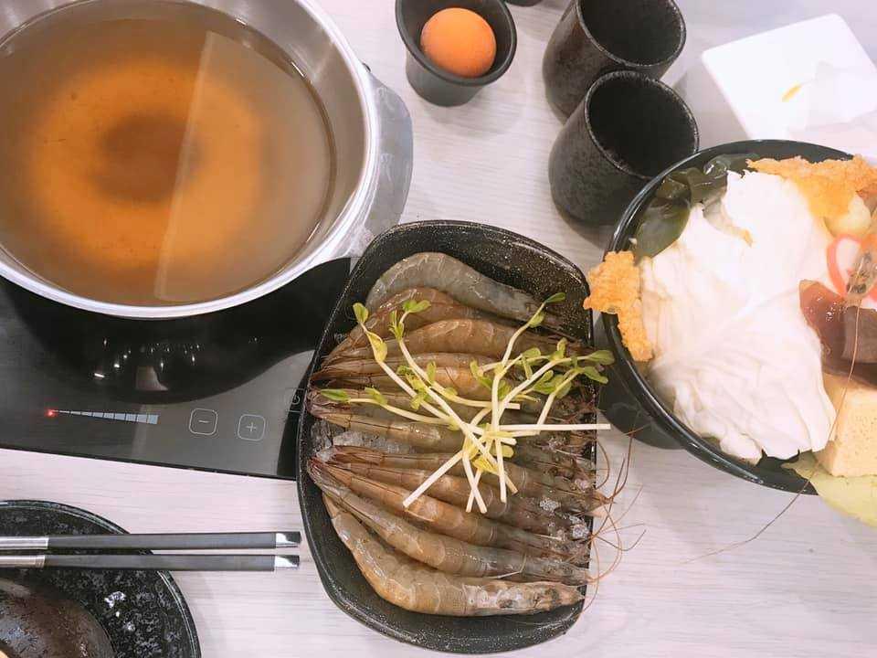 蔬鍋藝火鍋