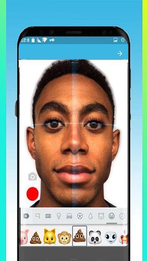 PC u7528 Memeoji for Android - Phone X 3D Emoji 2