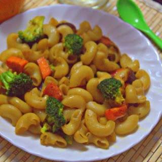 Carrot Broccoli Pasta Recipes.