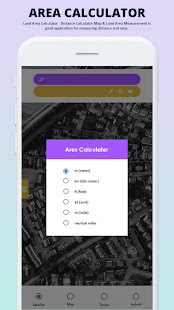 Download GPS Area Calculator - Area Measurement For PC Windows and Mac apk screenshot 8