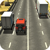 Traffic Driver: Furious Racer
