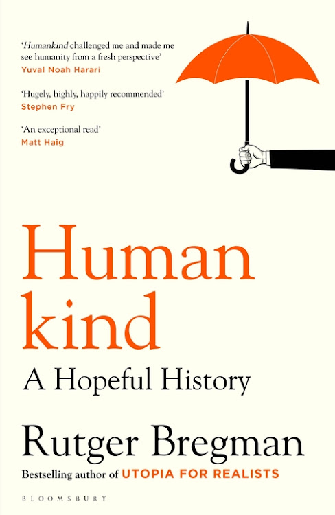 From 'the folk hero of Davos', Fox News antagonist and author of the international bestseller 'Utopia for Realists' comes a radical history of our innate capacity for kindness.