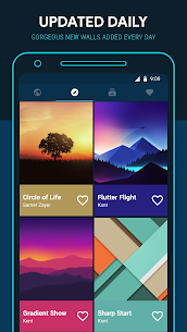 Backdrops – Wallpapers Premium (Cracked) 3