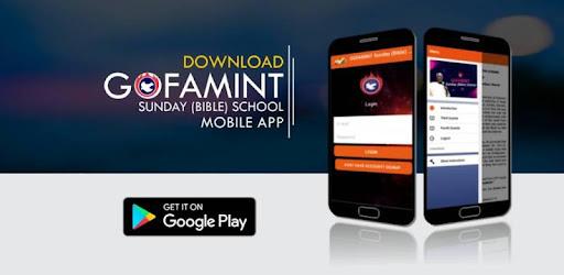 GOFAMINT Sunday School - Apps on Google Play