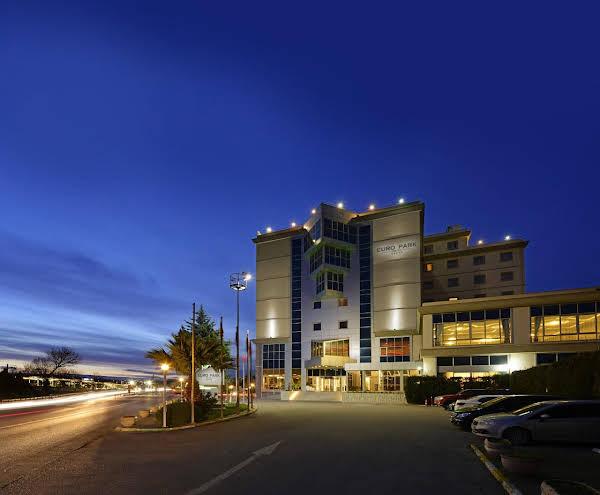 Euro Park Hotel Bursa