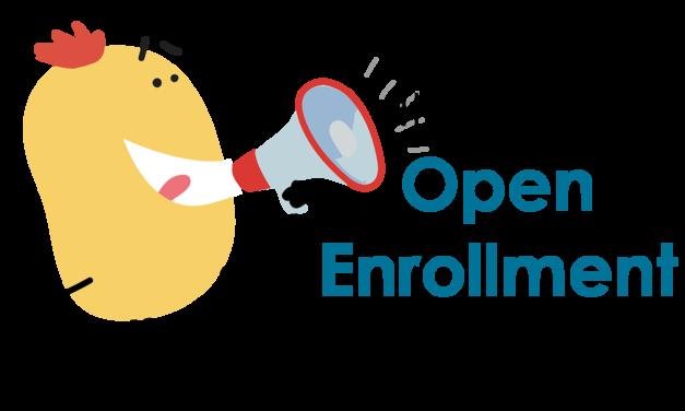 """Image result for open enrollment"""""""