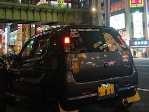Kei HN22S Aスペシャル(8型)・2005年式のカスタム事例画像 T@KUMIさんの2019年12月30日07:01の投稿