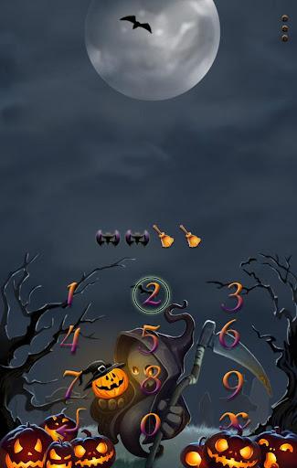 玩免費個人化APP|下載HalloweenII Theme-AppLockTheme app不用錢|硬是要APP