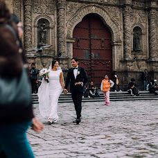 Wedding photographer Michael Dunn caceres (dunncaceres). Photo of 30.10.2018