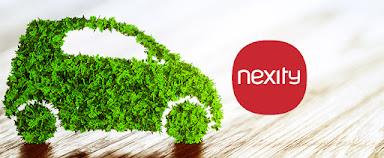 L'enseigne immobilière Nexity s'essaie à la mobilité verte !