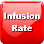 Infusion Rate Demo