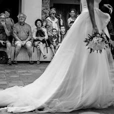 Wedding photographer Arnau Dalmases (arnaudalmases). Photo of 15.05.2018