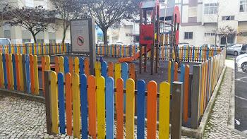 Parque Infantil Bernardo Santareno