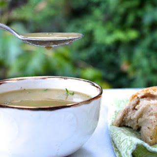 Acorn Squash Soup Coconut Milk Recipes