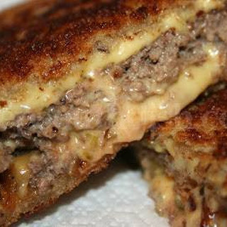 Patty Melt Sauce Recipes