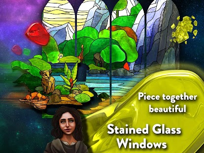 Stained Glass- screenshot thumbnail