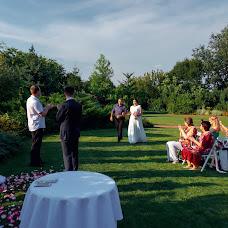 Wedding photographer Artem Golik (ArtemGolik). Photo of 09.04.2018