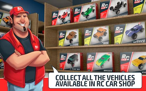 Game RC Cars - Driving Simulator APK for Windows Phone
