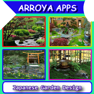 Japanese Garden Design Android Apps on Google Play