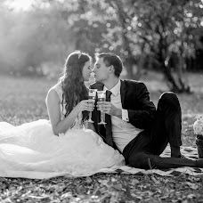 Wedding photographer Elena Klecuk (Kletsuk10). Photo of 20.03.2015