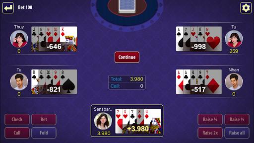 Hong Kong Poker android2mod screenshots 16
