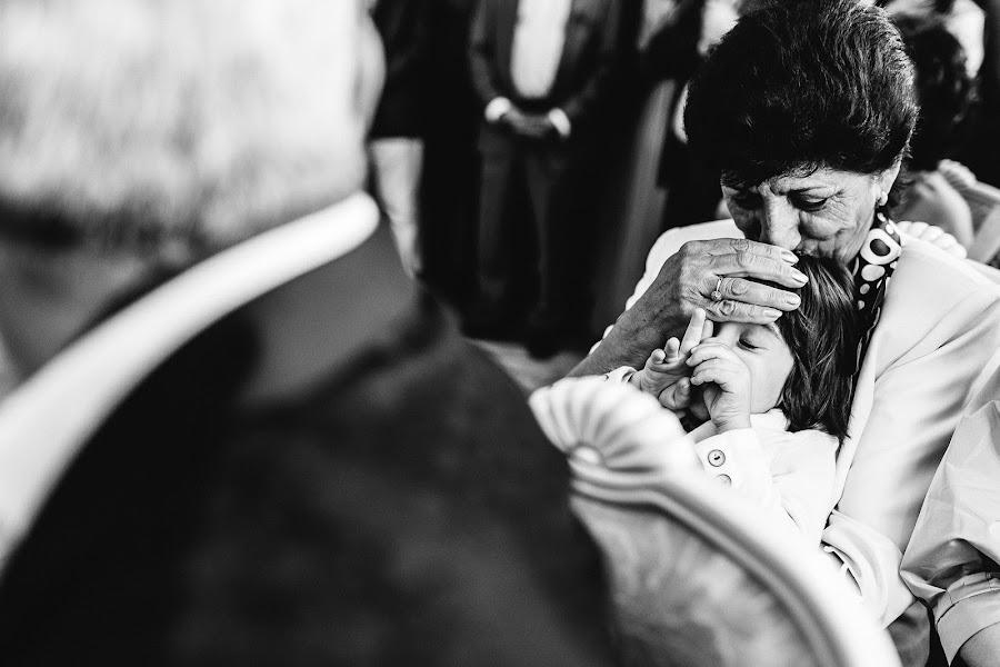 Wedding photographer Yuriy Gusev (yurigusev). Photo of 18.05.2016