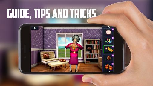 Scary Teacher Guide 2020 1.0 screenshots 2