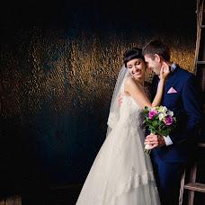 Wedding photographer Sergey Kharitonov (kharitonov). Photo of 09.08.2016