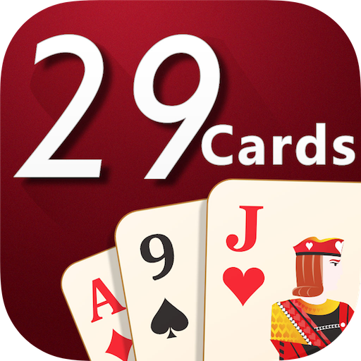 29 card game free