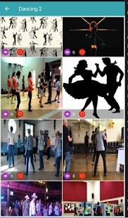 Dancing Line Wallpaper 2018 - náhled