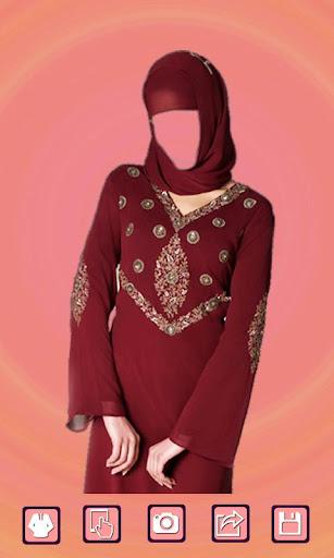 Buraka Fashion Photo Suit