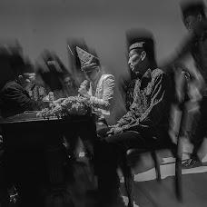 Wedding photographer Pranata Sulistyawan (pranatasulistya). Photo of 02.10.2015
