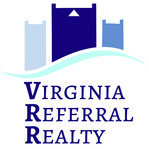 Virginia Referral Realty 生活 LOGO-玩APPs