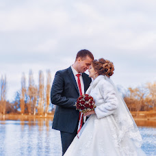 Wedding photographer Roman Goncharov (RomanRakurs). Photo of 29.11.2017