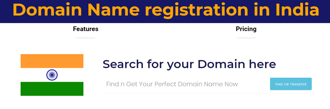 truehost india cheapest domain registration in India