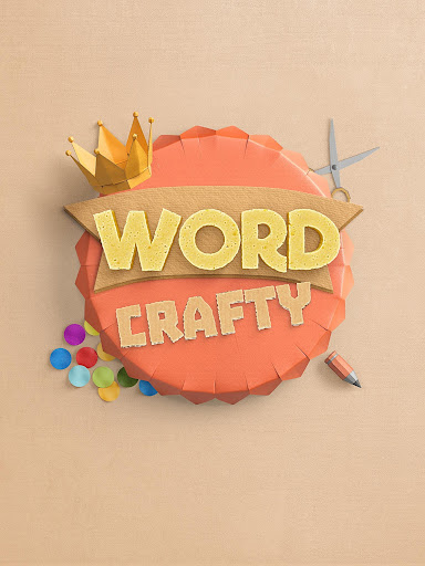 Word Crafty - Offline Word Game image | 10