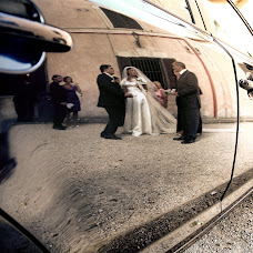 Wedding photographer Massimiliano Uccelletti (uccelletti). Photo of 08.04.2015