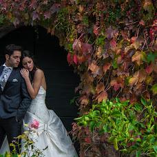 Wedding photographer Silvia Mercoli (SilviaMercoli). Photo of 24.08.2016