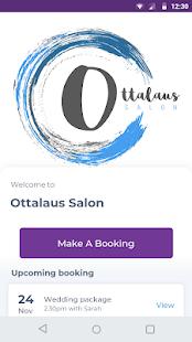 Ottalaus Salon - náhled